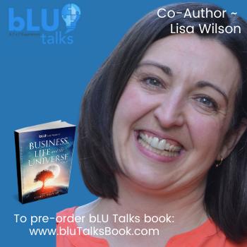 Blu talks